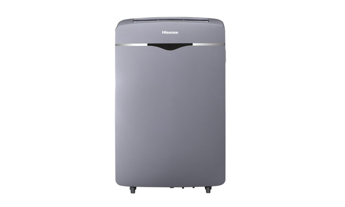 Hisense 10,000 BTU Portable Air Conditioner (Manufacturer Refurbished)