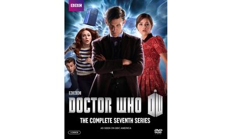 Doctor Who: The Complete Seventh Series (DVD) 2e61d6d1-a5cb-4af7-95e1-819e599efdca