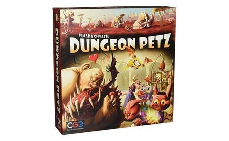 Czech Games Edition Inc 00015 Dungeon Petz e59f991a-0f67-4873-92be-fcaa0e05cecc
