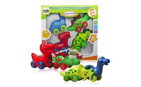 Dinosaur Toys for Boys and Girls Toddlers and Older Kids ab919c79-4cd1-4dc9-9523-fb675d2d8058