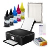 Professional Edible Printer Bundle for Cakes and Cupcakes IKT12AB