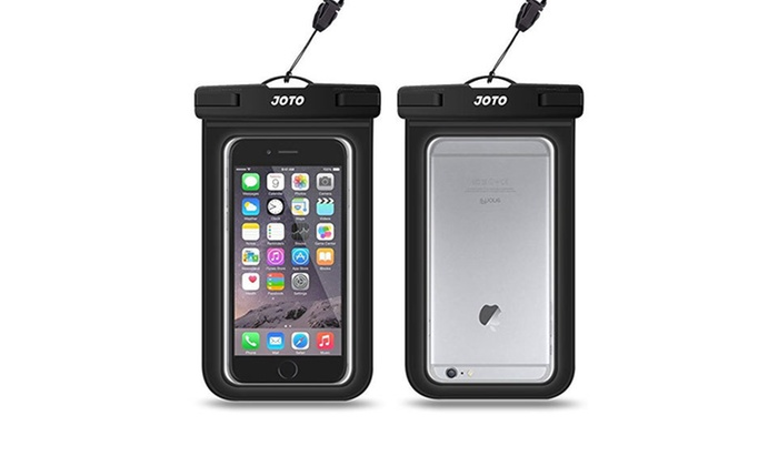 79244a68610 Up To 62% Off on Universal Waterproof Case Cel...