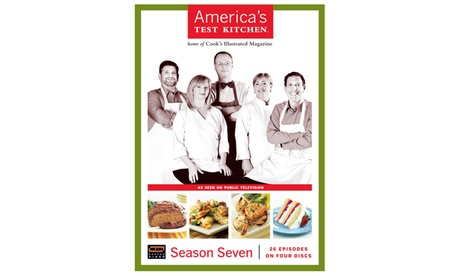 America's Test Kitchen: Season 7 DVD 3e3ddd41-83db-421e-a08e-ad7420a5ac43