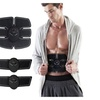 Muscle Toner Abdominal Workouts Fitness Portable AB Machine Toning