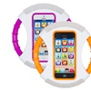 Fun Steering Wheel Play Phone Toy for Children w/ Sounds and Lights