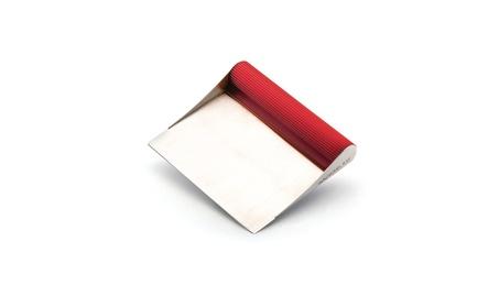 Rachael Ray Tools Bench Scrape Shovel, Red b6a1195d-f90f-40e2-8e75-7ddcaf54f0c9