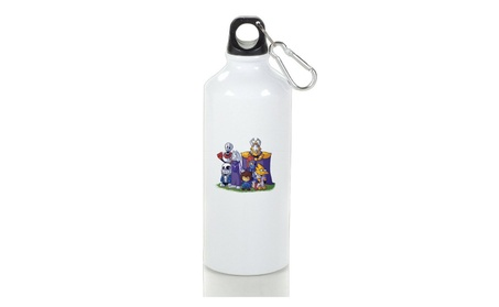 Aluminum Sports Water Bottle Undertale Stainless Steel Water Bottle 3c08b157-6dab-417f-ad1c-29d7bfb718d4