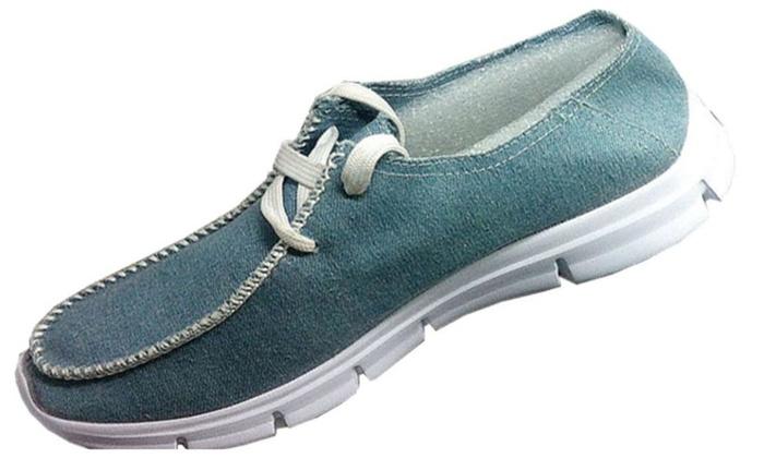 Men's Sandals Outdoor Sports Canvas Shoes