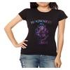 hogwarts alumni logo Galaxy T Shirt For Women