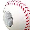 Impecca  sports baseball speaker