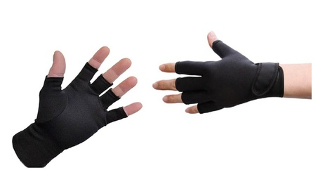Soft Warm Gloves Winter Fingerless Compression cbeaa60e-48fa-47ac-bc73-a6e99e7f70cd