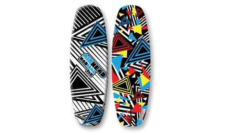 Airhead Radical Wakeboard-Binding Size US 9-12 0d4f59ec-11f6-415c-b06b-e75d262d7159