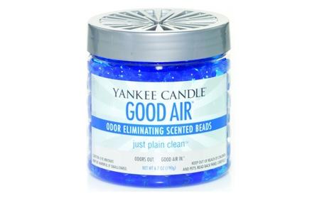Yankee Candle 1255461 Odor Eliminate Beads, Clean 0d1faf09-01e0-44fd-9cd9-4ed5ecfe0d9b