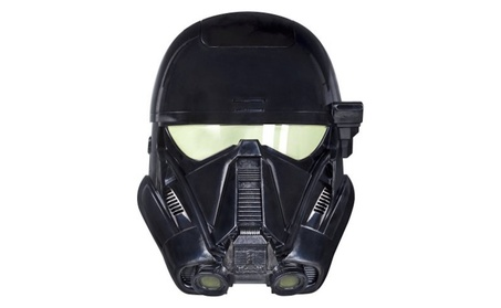 Star Wars: Rogue One Imperial Death Trooper Voice Changer Mask 06e021f4-e149-46fc-ba68-61312922c517
