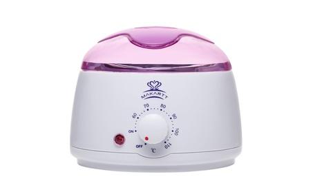 Hair Removal Wax Warmer Melter Heater Electric 14 oz 306b48f0-a241-4729-a391-5ed46a03b807