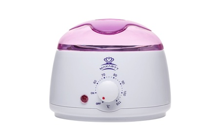 Makartt Wax Warmer Electric Hair Removal 14 oz Easy Waxing Warmer 3adf7cc1-52cf-40c8-b472-3f5216980c11