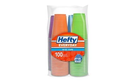 Hefty Everyday Plastic Party Cups 100 Count db821b7f-f21a-426e-b025-e1aca764ef8d