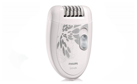 Philips Satinelle Essential Compact Hair Removal Epilator 4957ced0-69b5-49ed-a8d2-14c4689e0bd4
