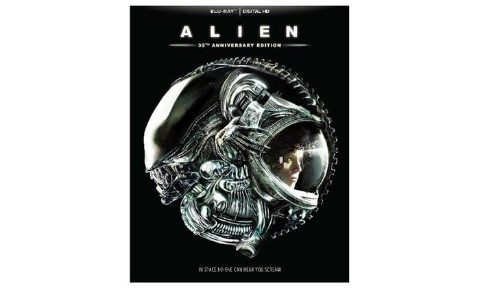Alien 35th anniversary