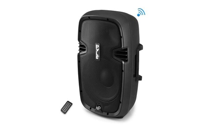 Pyle PPHP1537UB Wireless Bluetooth Speaker 2 Way Full Range Sound