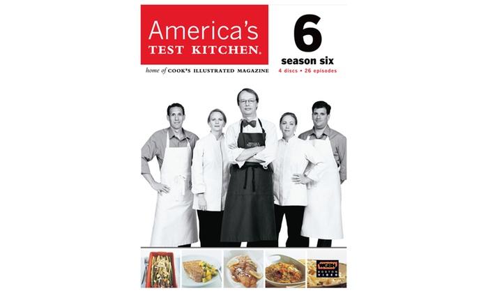 America S Test Kitchen Boston Ma