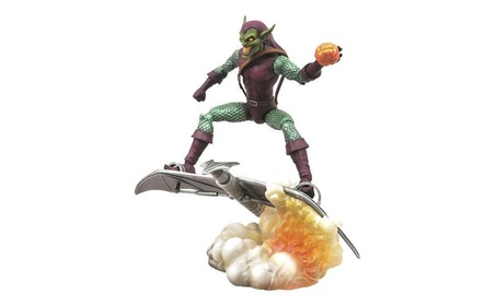 Marvel Select Figure Green Goblin BY Art Asylum 04dee1e8-1882-4a90-b481-1d42ee7630f7