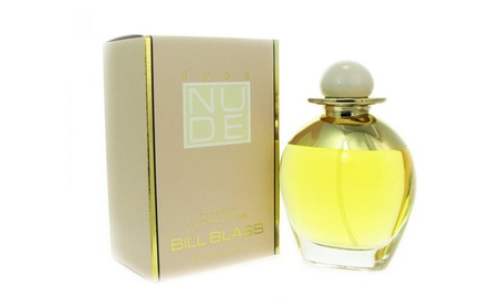 Nude By Bill Blass 3.4 Oz Cologne For Women 6c939f73-181d-4749-a0db-d7a3344e97fd