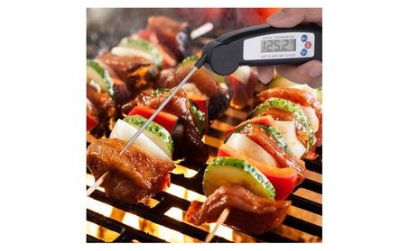 Instant Read Digital Cooking Thermometer for Food, Meat, Candy, Water 4d66a41d-5db7-491a-b51b-dc138ec2cec1