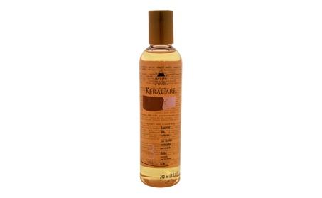 KeraCare Essential Oils by Avlon for Unisex - 8 oz Oil 66b4c3b8-e693-4ee6-9cc7-bc8b042706eb