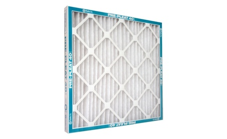 B Pleated 40 Air Furnace Filter pack of 12 bec7880c-3ea3-4165-b076-46d55c85ab51