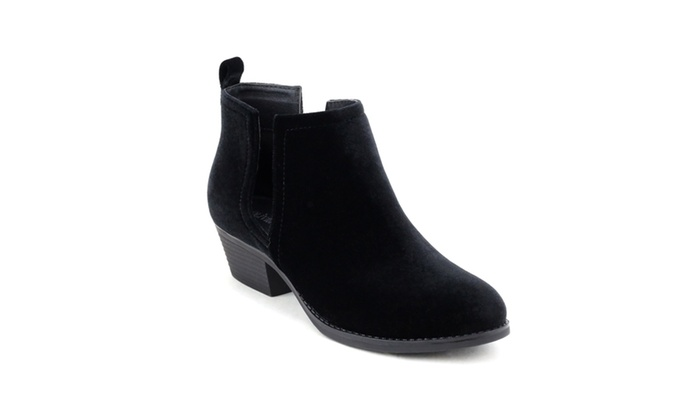 Olivia Miller Mineola Women's ... Ankle Boots amazing price for sale cheap low shipping fee discount geniue stockist fDn2BBznam