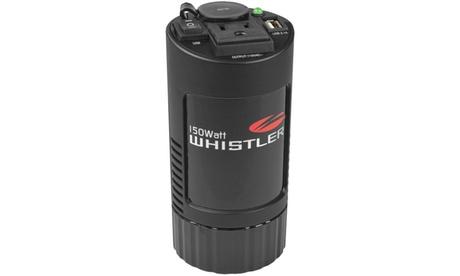 Whistler 150-Watt Cup Holder Power Inverter 84601ab4-716a-4a6b-bb12-dd8c4b613d1b