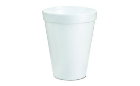 Dart Container Corp. 209-8J8 Case-1000 Dart 8 oz. Foam Cup 24-40 c1c4e6a3-1fdb-4140-8279-52db8a318e61