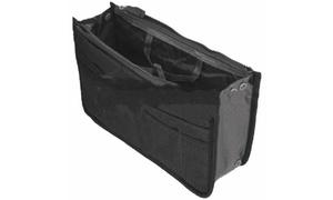 Handbag Insert Organizer Travel Bag
