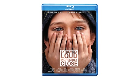 Extremely Loud and Incredibly Close (Blu-ray) 4dbbe15f-fa3b-4d45-98b4-231fdbc7f5d3