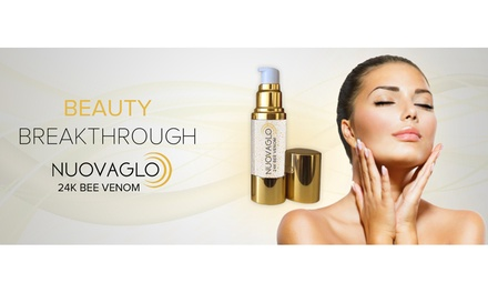 Nuovaglo 24K Bee Venom Serum (15ml)