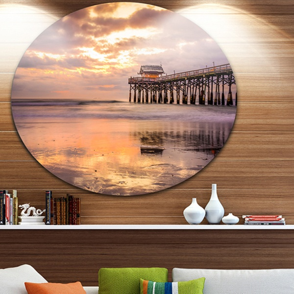 Up To 7 Off On Cocoa Beach Florida Landscap Groupon Goods