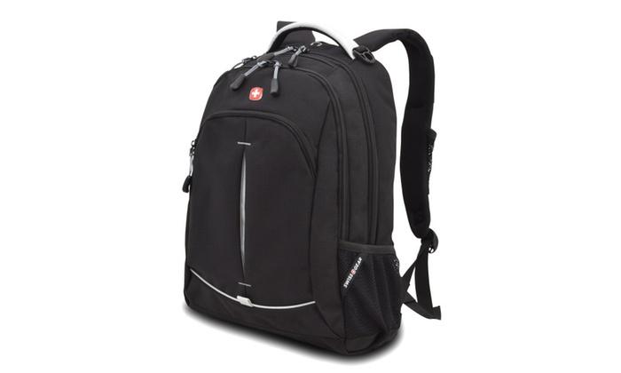 Swiss Gear Lightweight Backpack SA3165   Groupon