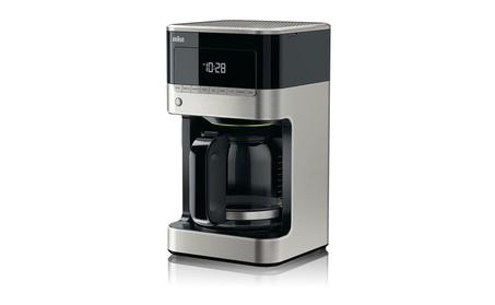 Braun Brew Sense Drip 12-Cup Coffee Maker - Stainless Steel/Black ce9f72a3-990d-4602-9f6d-0eb1b6b8d7b4
