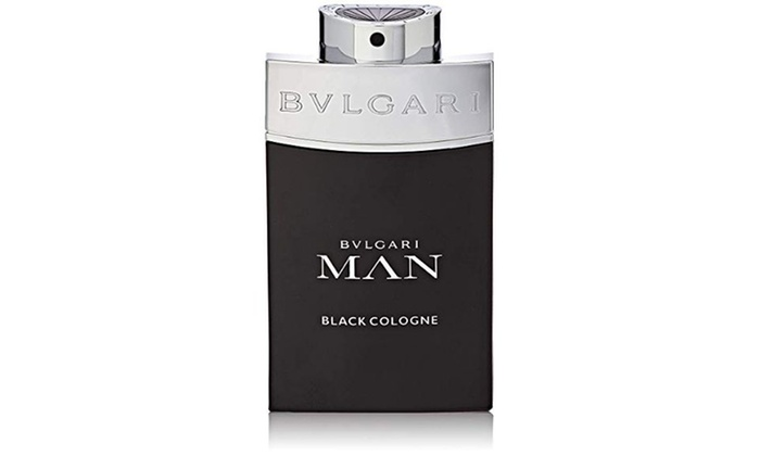 2ad341c8f7 Up To 28% Off on BVLGARI MAN BLACK COLOGNE By ... | Groupon Goods
