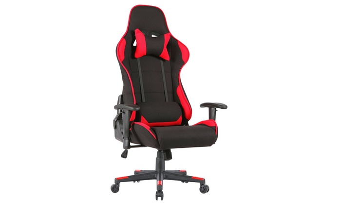 OFFICE MORE Office Gaming Chair Racing Seats Computer Chair Rocker ...