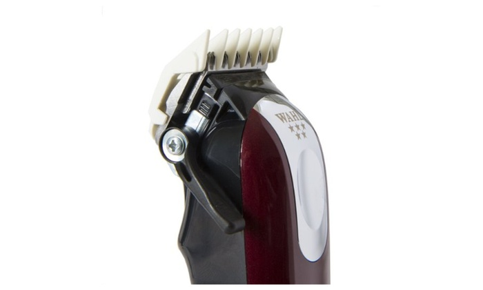 Wahl Professional 08148 5 Star Cordless Magic Clip
