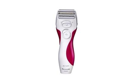 Panasonic ES2207P Ladies Electric Shaver, 3-Blade e270bcb4-0c4e-4d05-a83d-5384b947616e
