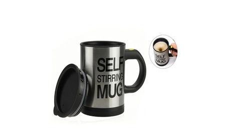 HD Heatproof Automatic Self Stirring Coffee Mug 6a22e769-6fb8-4c25-9cac-a968943e5ccc