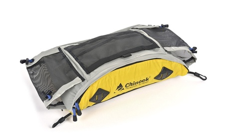 Chinook 33505 Aquasurf 20 Yellow photo