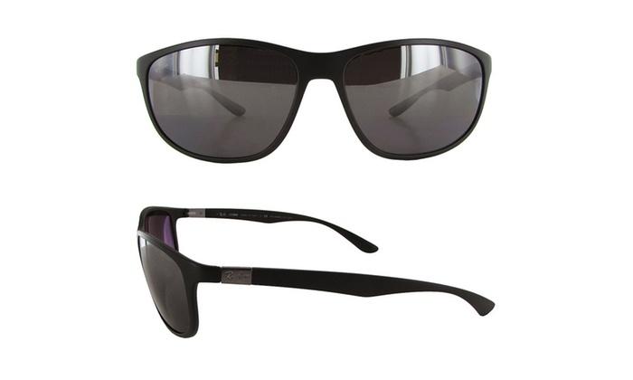 3a6341cc6e0 Ray Ban Tech Mens 4213 LiteForce Polarized Sunglasses