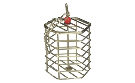 Caitec 197 Large Stainless Steel Baffle Cage bc108b31-68ba-4d26-b14f-c9dbbea79bd5