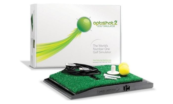Clearance Golf Simulator