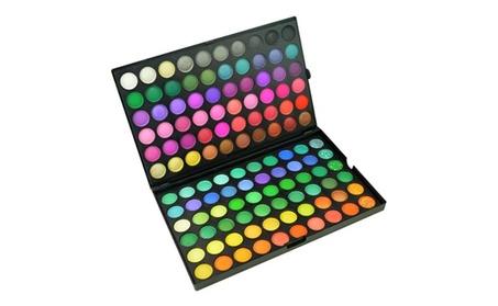120 Colors Eyeshadow Eye Shadow Palette Colors Makeup Kit