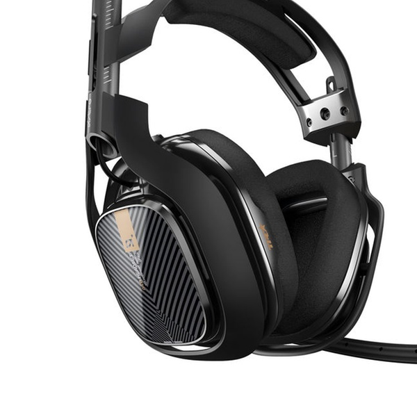 a9a5edc106c ASTRO Gaming A40 TR Headset And MixAmp M80 - Black/Olive - Xbox One ...